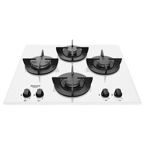 Ariston DD641 4Gas Burner Gas-on-Glass Hob