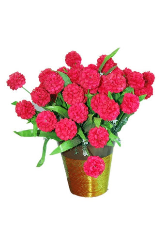 Artificial Potted Flowers