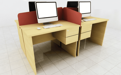 Ascent Workstation-4pax
