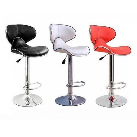 Bahamas Swivel Bar Chair - Set of 3