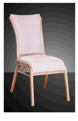 Banquet chair-Cream-Y-613