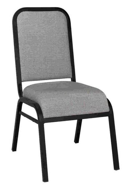 Banquet chair-Grey-Y-616