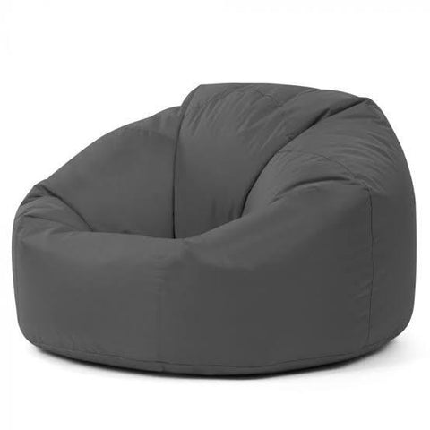 Bean Bag Bazaar Panelled Chair
