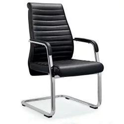 Black Executive Visitor Chair