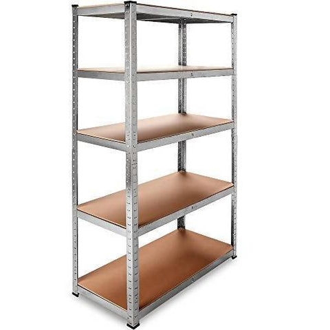 Boltless 5 level Adjustable Shelf
