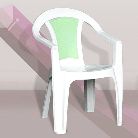 Boom Boom Plastic Chair