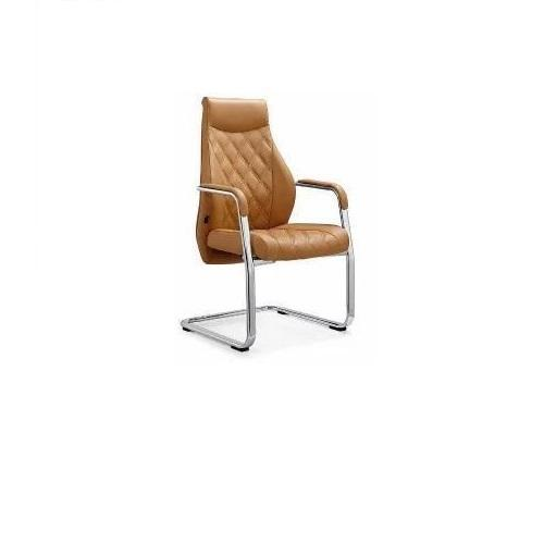 Brown Executive Visitor Chair