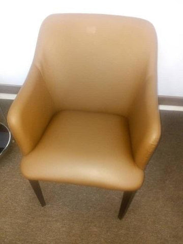 Brown Leisure Chair(BP754)