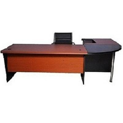 C-Top Secretary Table-4ft