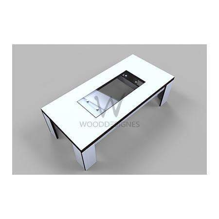 Calver Series Centre Table