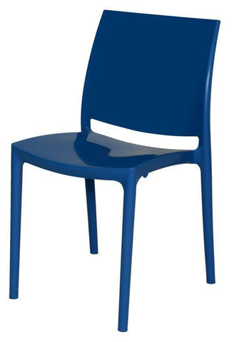 Candy Plastic Kids Chair