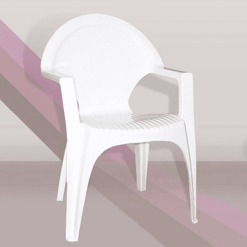 Carnival Plastic Chair