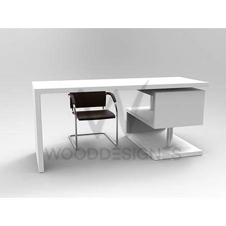 Casa Series Office Table