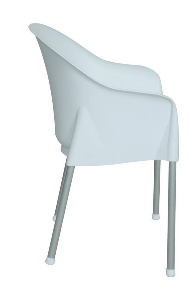 Celine Plastic Chair