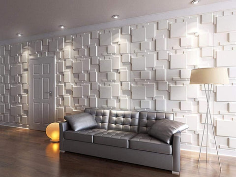 CHOC 3D Wall Panel per square meter