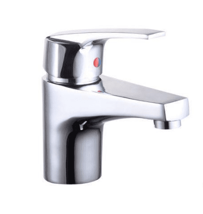 The Choice Basin Mixer (No.22)