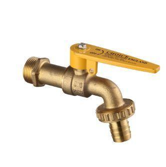 Choice Brass Lockable Tap (N60-1/2″)