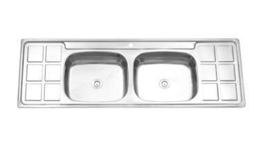 CHOICE KITCHEN SINK-N0119
