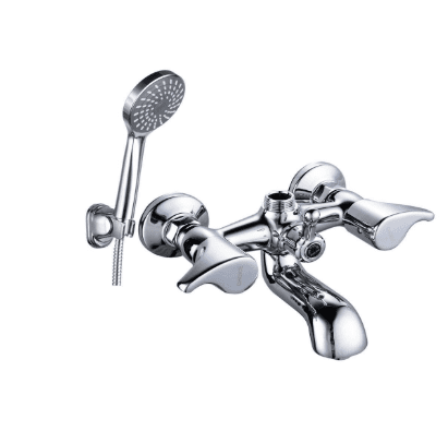 CHOICE SHOWER MIXERS-N02-10A