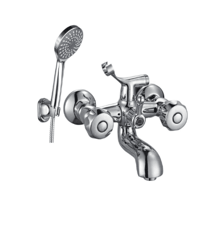CHOICE SHOWER MIXERS-N02-3