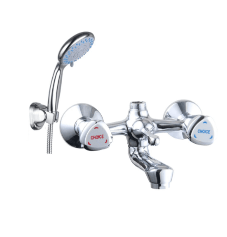 CHOICE SHOWER MIXERS-N16