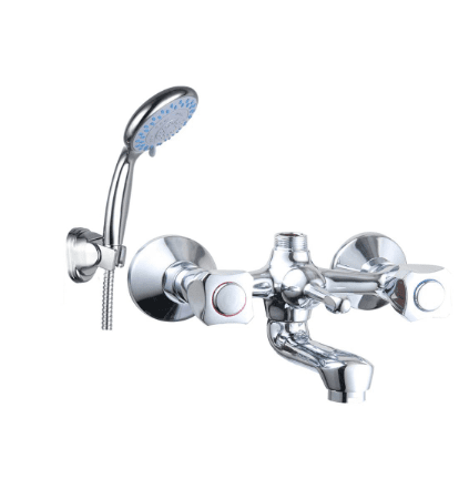 CHOICE SHOWER MIXERS-N17