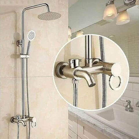 Choice shower set. N147-2