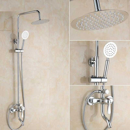 Choice shower set. N172-2