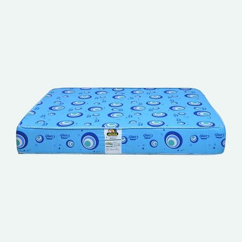 Comfy-754812 Mouka Mattress- L 6ft x W 4ft x H 12""