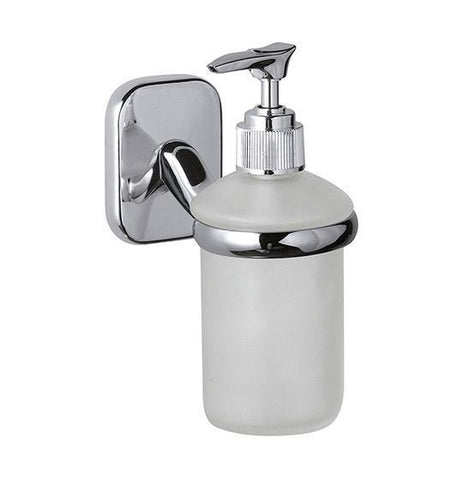 CZ125 Flat Liquid Soap Dispenser
