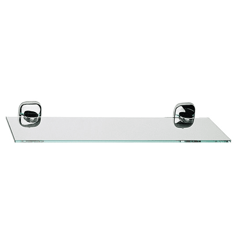 CZ240 Flat Glass Shelf 60cm