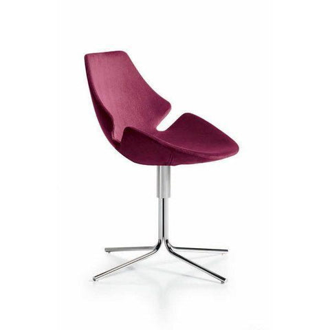 Diemme Eon swivel tubular Chair