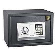 DIGITAL ELECTRONIC SAFE BOX - CODE 20E