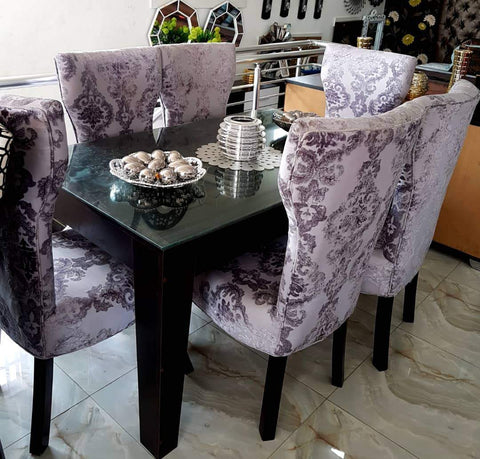 Dining Table Set of 6