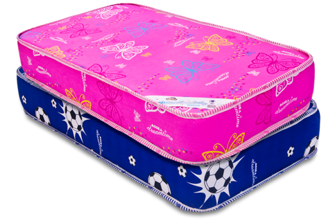 Dreamtime Mouka Baby Mattress - 40 x 22 x 6 Inches
