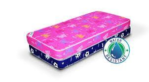 Dreamtime Mouka Kids Mattress - 75 x 30 x 4 Inches