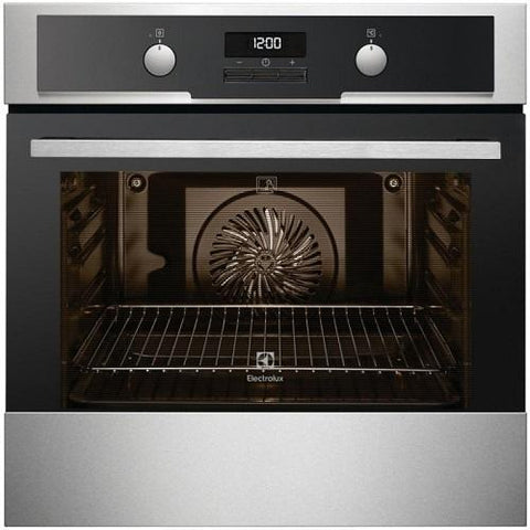 ELECTROLUX BUILT-IN ELECTRIC SINGLE OVEN EOA5651BAX