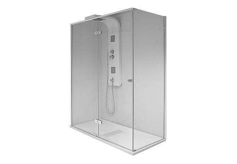 Enjoy 03_XL Shower Unit (120x80cm)