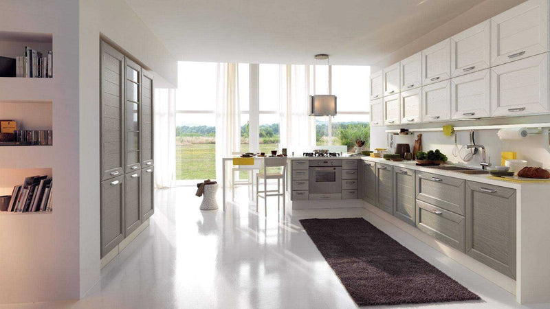 Essenza-BN Classic Kitchen-Bespoke