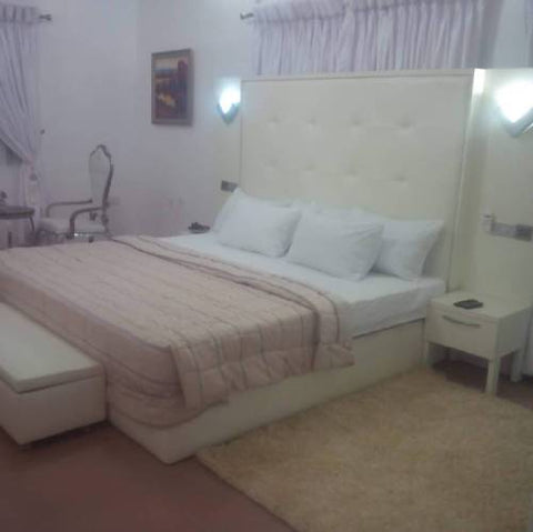 Executive Bed