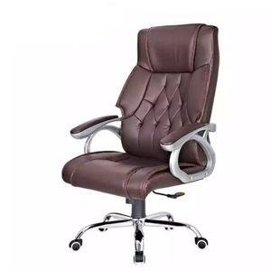 Executive Leather Chair Brown -UG003