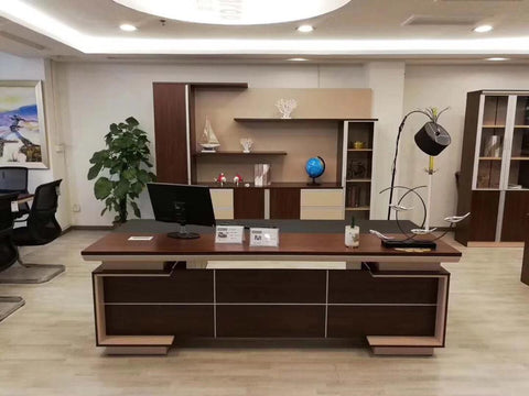 Executive Office Desk-OLI371-2mtr