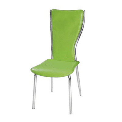 Fang Dining Chair- Green