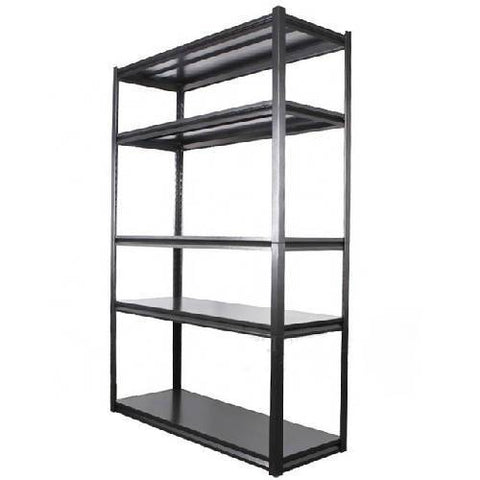 Heavy-duty 5-Level Shelf
