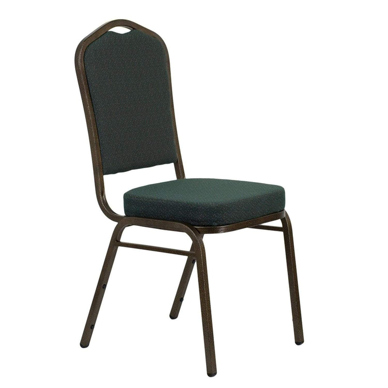 High Quality Aluminium Chair - Green