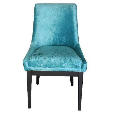 Icy Accent Chair