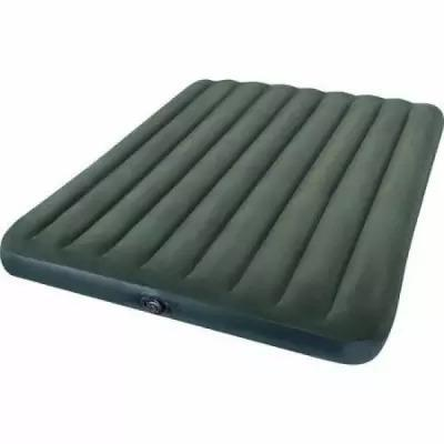 Intex Queen Prestige Downy Airbed Mattress