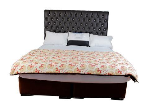 Isabella Bed