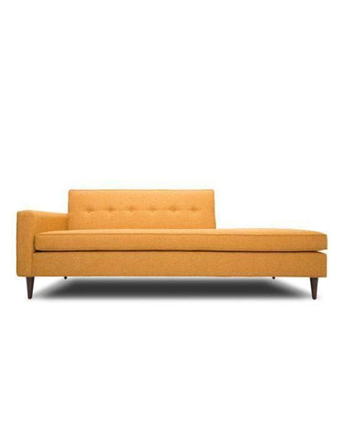Jefferson Love seat Bumper Sofa Set