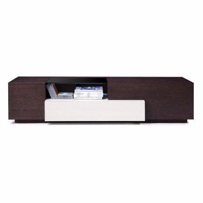 Jess TV Stand - Brown